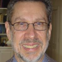 Lawrence Perlman's bio photo