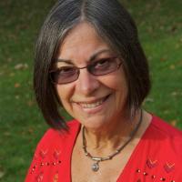 Marge Greene's bio photo