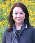 Lani  Porter Wang's bio photo