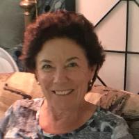 Cheryl Barget Ph.D.'s bio photo