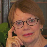 Pamela Bowers's bio photo