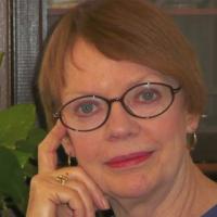 Pamela Bowers's bio photo