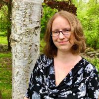 Amber Sylvan's bio photo
