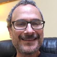 Michael Shulman, Ph.D.'s bio photo