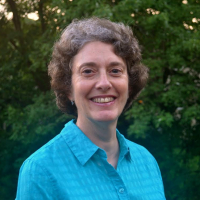 Ellen Grosh, MD's bio photo