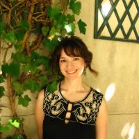 Adrienne Pisoni's bio photo