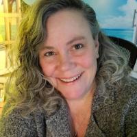 Leela Kausch, MA, LMSW's bio photo